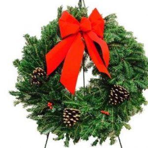 Flowers & Wreaths - Graves