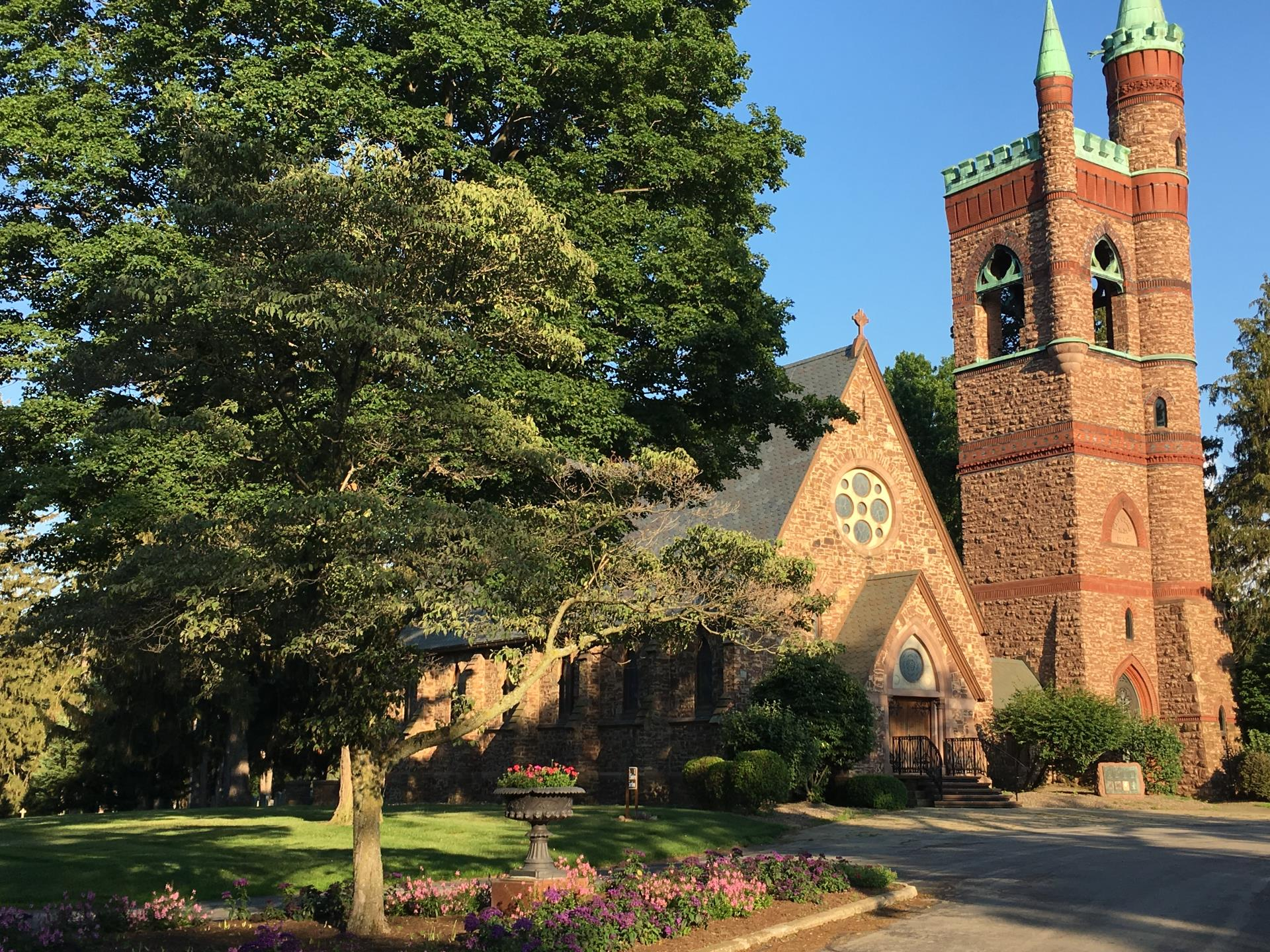 Holy Sepulchre Chapel